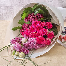 花束「ジョリフルール」