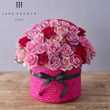 JANE PACKER アレンジメント「ピンクローズ」