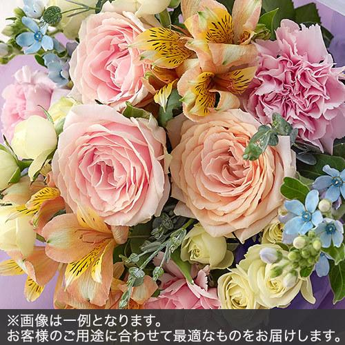 花束Mサイズ(色おまかせMIX)