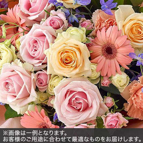 花束Lサイズ(色おまかせMIX)