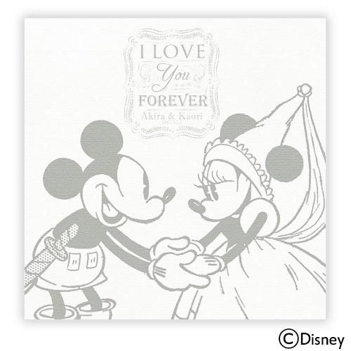 ディズニー ウェルカムボード「特別な日」(ミッキー&ミニー)