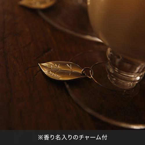 Kenneth Turner「ポージーベースキャンドル(シグネチャー)」