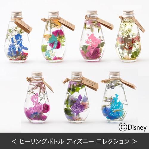 ディズニー Healing Bottle 〜Disney collection〜 「ミニー」