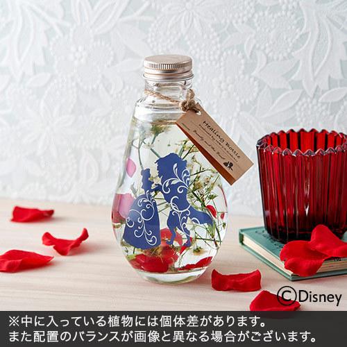 ディズニー Healing Bottle 〜Disney collection〜 「美女と野獣」(ディズニー映画 『美女と野獣』より)