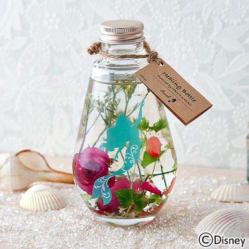 ディズニー Healing Bottle〜Disney collection〜「アリエル」