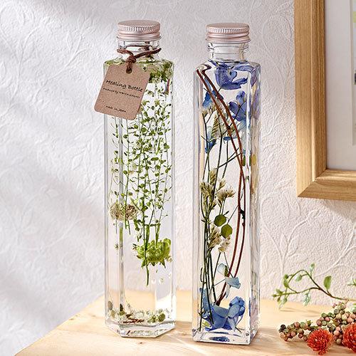 Healing Bottle「Clear&Oasis」2本セット