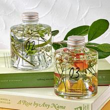 Healing Bottle「WILLOW GREEN&SWEETIE ORANGE」2本セット
