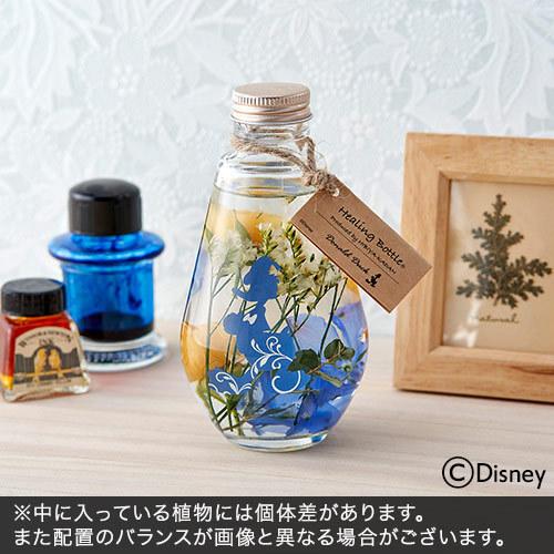 ディズニー Healing Bottle〜Disney collection〜「ドナルド」【沖縄届不可】