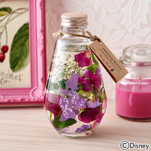 ディズニー Healing Bottle〜Disney collection〜「デイジー」