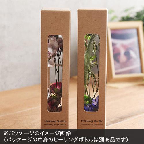 【お供え用】O・SO・NA・E flower 「Healing Bottle秋冬」【沖縄届不可】