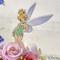 ディズニー プリザーブド&アーティフィシャルアレンジメント「ベル フルール(ティンカー・ベル)」
