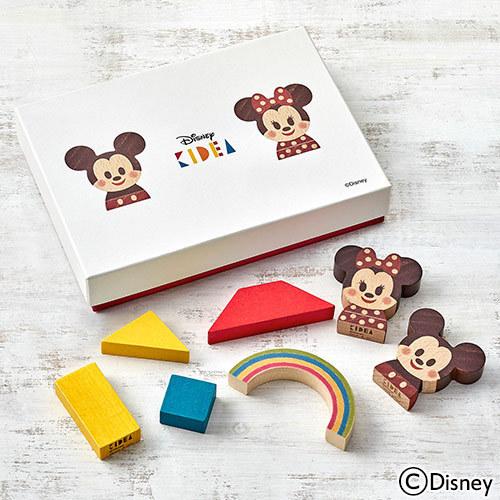 ディズニー「Disney KIDEAとアレンジメントのセット」