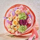 花束「ミニョンボンボン」