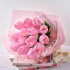 花束「ラブハート」