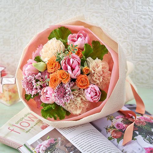 花束「エアルアントス」