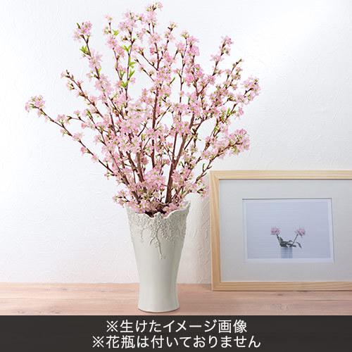 ボックスフラワー「桜」