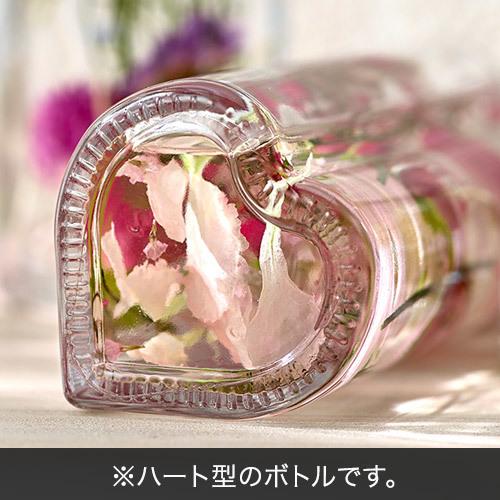 Healing Bottle Heart「Sweet Rabbit」【沖縄届不可】