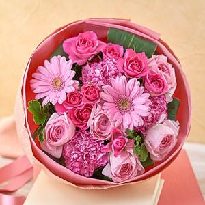 花束「レルシール」の商品画像