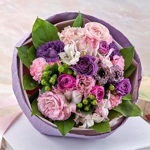 花束「ラヴィサン」の商品画像