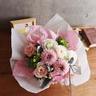 【お供え用】O・SO・NA・E flower 「3月のオリジナルアレンジメント」