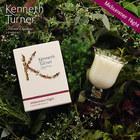 kenneth Turner「ポージーベースキャンドル(ミッドサマーナイト)」