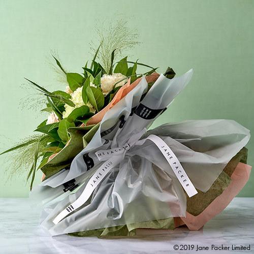 JANE PACKER 花束「ケイト ガーデン」