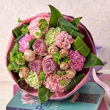 花束「セゾン デ フィーユ」