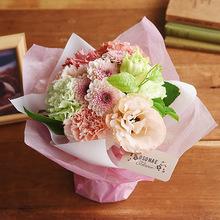【お供え用】O・SO・NA・E flower 「6月のそのまま飾れるブーケ」