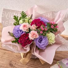 アレンジメント「5月に贈る花言葉」