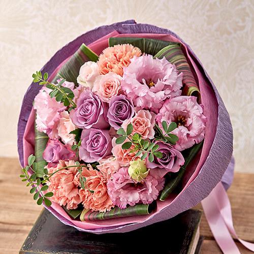 【日比谷花壇】花束「アルモニーア」