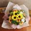 【お供え用】O・SO・NA・E flower 「7月のオリジナルアレンジメント」