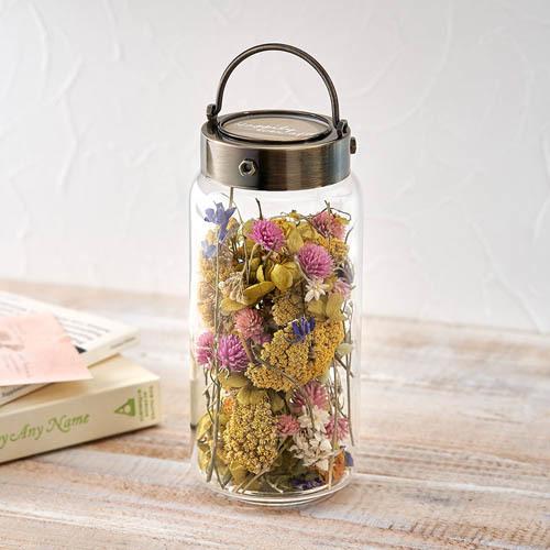 Flower bottle「シャン・ド・フルール」