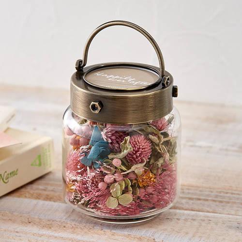 Flower bottle「アオ・アクア」