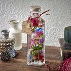 Healing Bottle Heart「Halloween Purple」魔女ハットチャーム付き【沖縄届け不可】