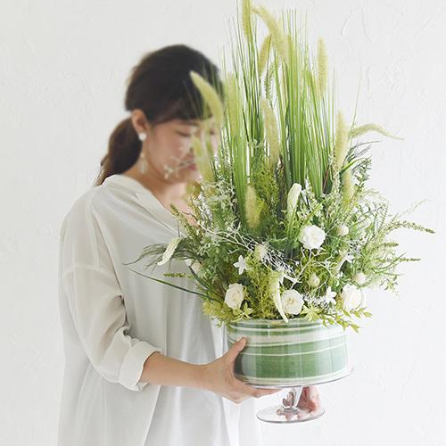 デザイナー・オーダーフラワー 石井デザイナープリザーブド&アーティフィシャルアレンジメント