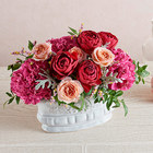 アレンジメント「11月の旬の花 ラフィット」
