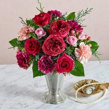 アレンジメント「11月の旬の花 ラトゥール」