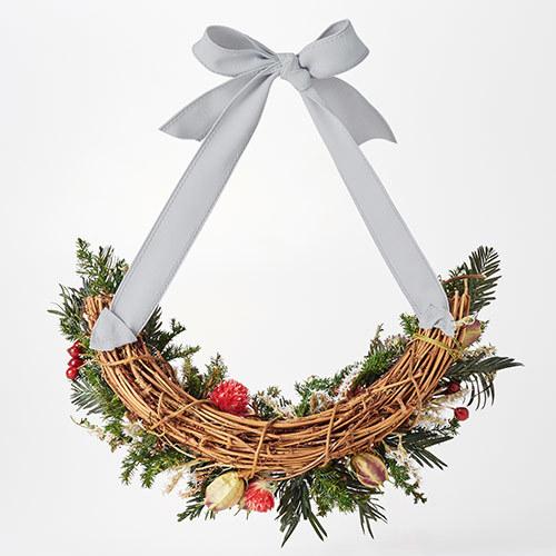 クリスマス ドライハーフリース「ジョーイア」