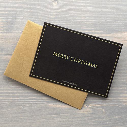 クリスマス デザイナーズボックスフラワー「ナターレ」(50本)
