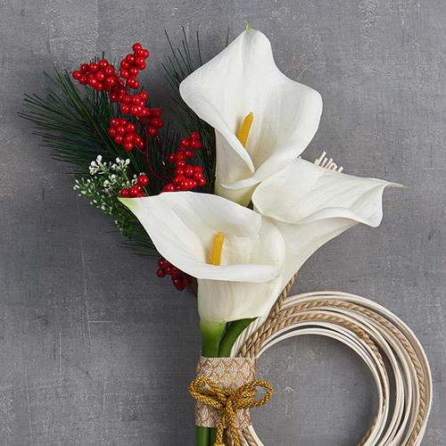 お正月 しめ飾り「凛宴」