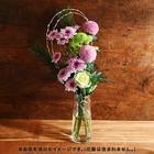 迎春組束(葉牡丹)