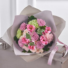 花束 「ロサ クラーロ」