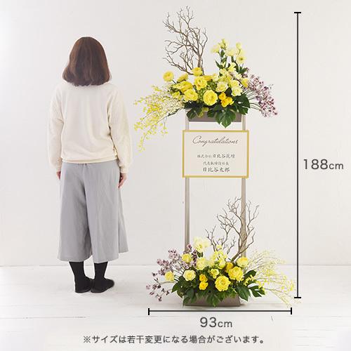 服部デザイナー・デザインスタンド「spring」