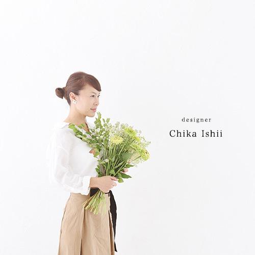 石井デザイナー・プリザーブド&アーティフィシャルフラワーアレンジメント