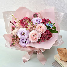 アレンジメント「3月に贈る花言葉」