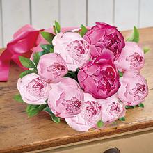 母の日 花束「芍薬(10本)」