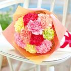母の日 花束「ハッピーキャンディ」