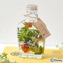 父の日 ディズニー Healing Bottle〜Disney collection〜「ミッキー&プルート」【沖縄届不可】