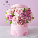 JANE PACKER アレンジメント「イン ザ ピンク」