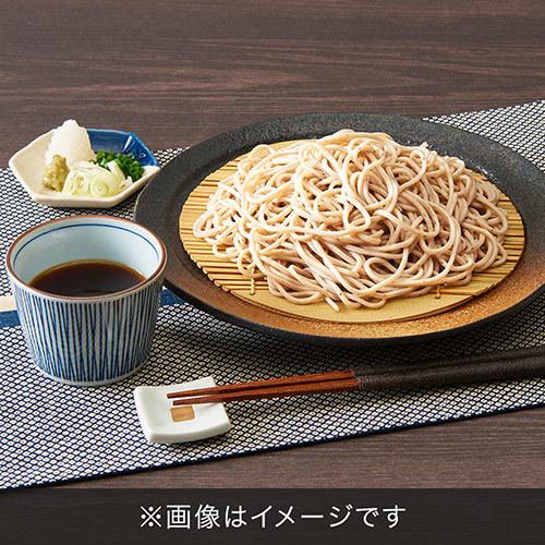父の日 京蕎麦「丹波ノ霧 半なま蕎麦」とアレンジメントのセット